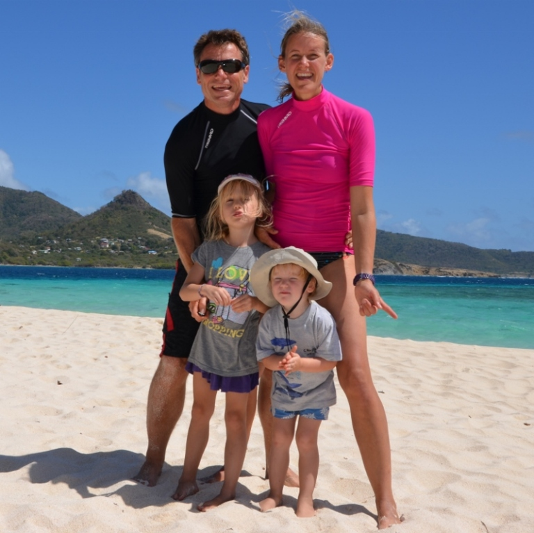 Ausflug zur White Island