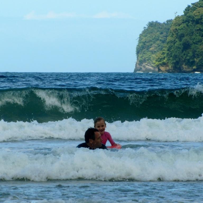 Marcesas Beach