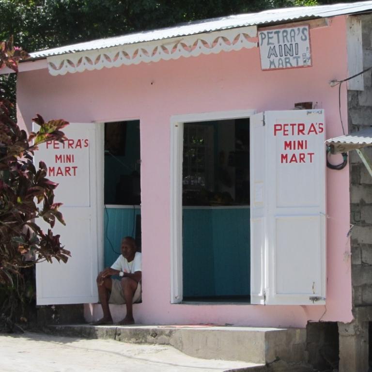 Petra's Lädchen