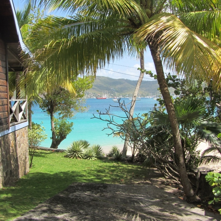 Lower Bay, Bequia