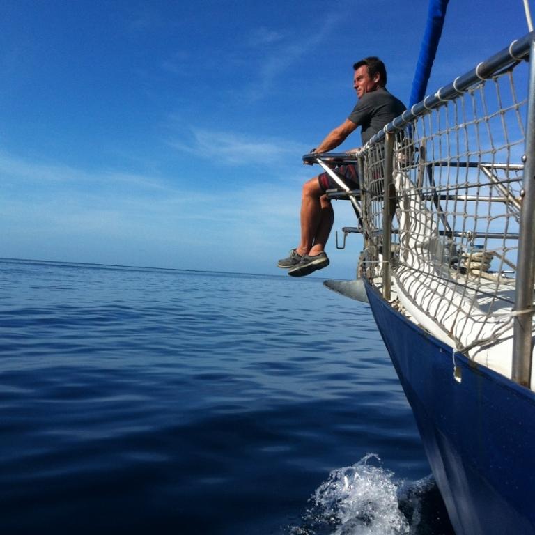 Überfahrt Domnica nach Martinique