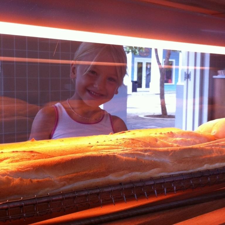 Marigot Bakery