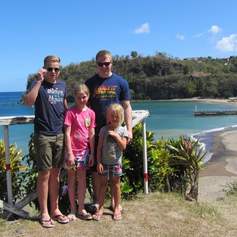 Inseltour - St. Lucia